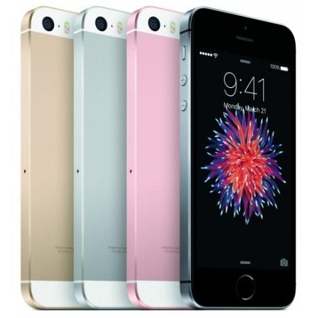 iPhone SE 64gb für 467,91€ - alle Farben