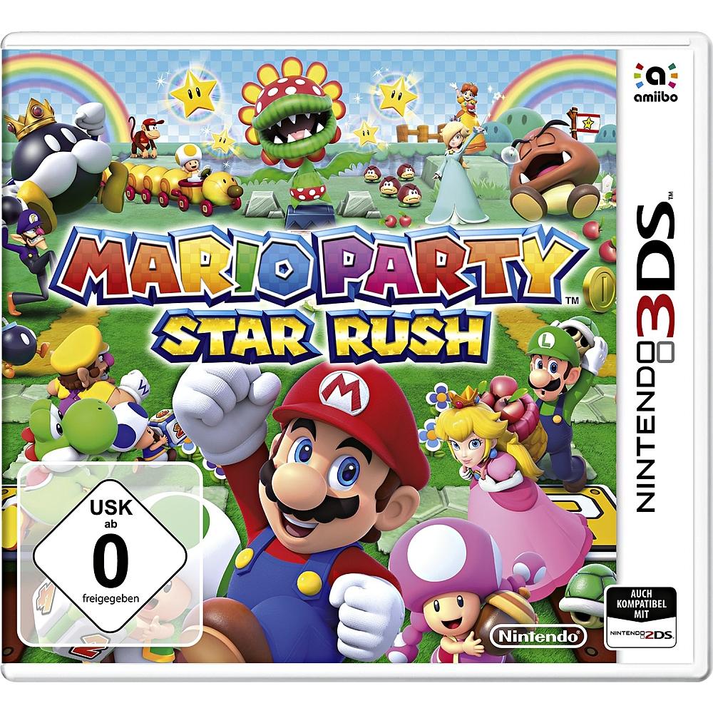 [toysrus.de] 3DS - Mario Party: Star Rush für 24,98€ + ggf. Versand