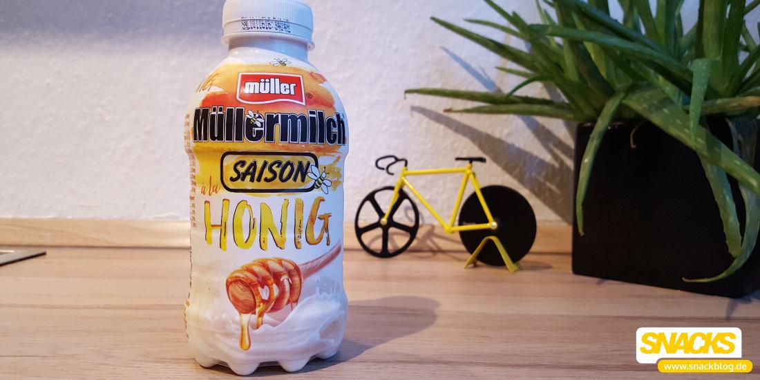 2x Müllermilch zum Preis von Einer, mit der Penny App, nur bei Penny