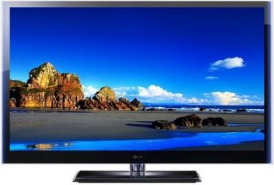 LG 50PZ750S 127 cm (50 Zoll) 3D Full HD + 3D Brille @ ibuy.de für 659 € inkl. VSK