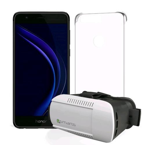 Honor 8 mit 30€ Cashback + Hülle + VR Brille (+ evtl 3% Shoop Cashback)