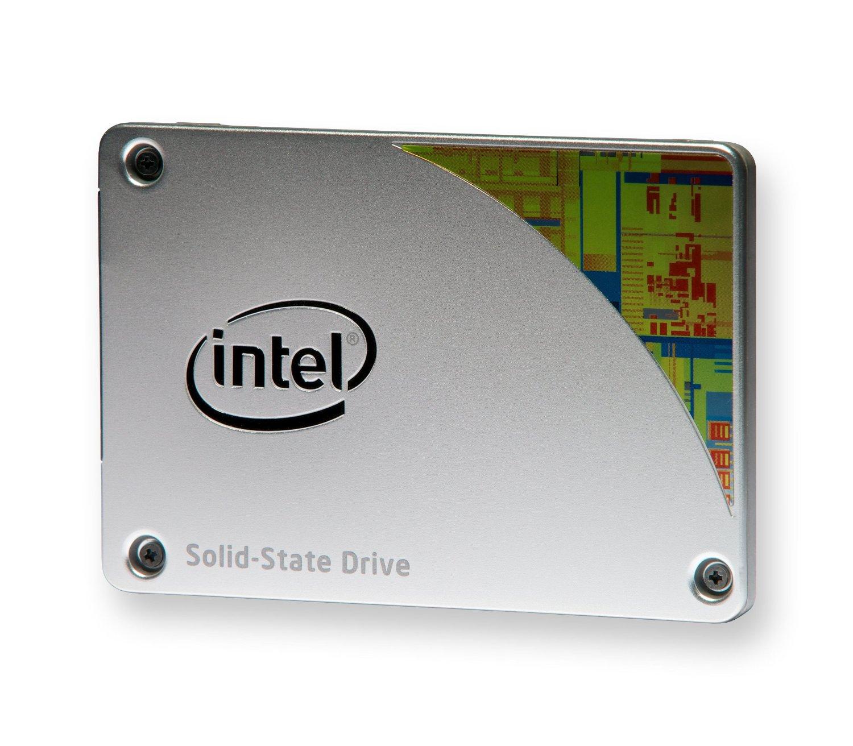 Intel SSD 530 Series 240GB für 81,51€ (Amazon)