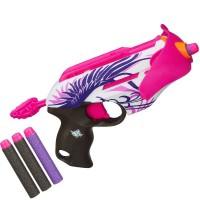 Nerf Pink Crush für Mädchen - 2. Wahl (Verpackung) inkl Versand 8 Euro