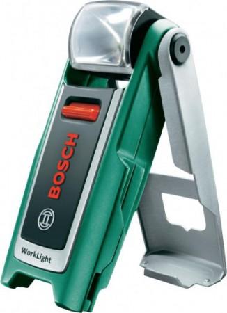 Bosch WorkLight HomeSeries Akkulampe für 25,12€ bei top12.de