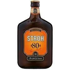 Netto Marken-Discount Stroh Rum 0,5 Liter mit 80% für 10,99 € + gratis Mini-Jagertee 4 cl
