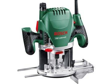 Bosch POF 1400 ACE Oberfräse für 89,10€ [Hornbach mit Tiefpreisgarantie]