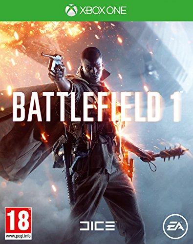 [Amazon.uk] Battlefield 1 für Xbox One, PS 4 und PC sogar etwas günstiger - mit Prime noch billiger