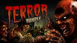 [Bundlestars] Terror Bundle (Steam): Lucius, Apartment 666 und Dead but Alive!, ab 1,09€