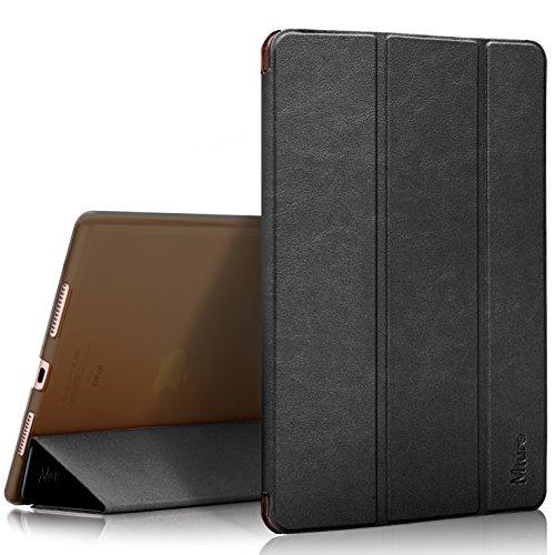 Magnet Ledertasche für iPad Pro (9.7 Zoll) für 4,99€