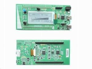 [eBay] STM32L0 Discovery mit ePaper Display - das ist was nur für Entwickler!