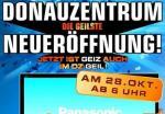 Saturn Neueröffnungsangebote am 28.10. um 6 Uhr - Playstation / Macbooks / Fernseher @Wien