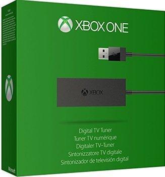 (Amazon) Microsoft Xbox One Digitaler TV-Tuner für 14,94€