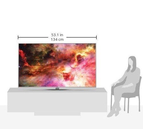 [Amazon] LG 60UH7709 129€ billiger