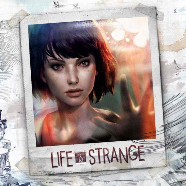 [PSN CA] Life Is Strange (Episode 1-5) (PS4) für 6,89€