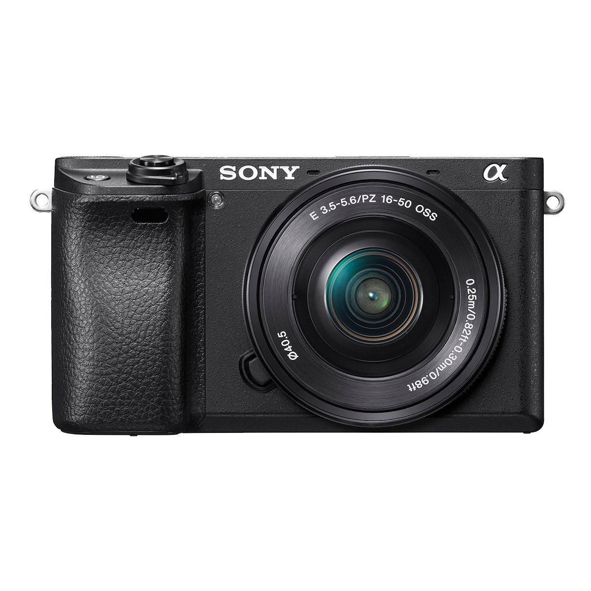 Sony A6300 KIT 16-50mm Objektiv 1153,17 Euro statt 1.359 Euro