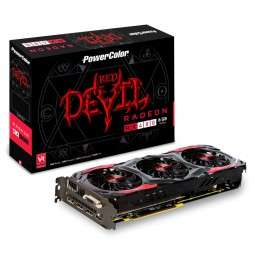PowerColor Radeon RX 480 Red Devil 8192 MB + BF1 Rabattcode [Caseking]