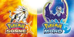 [Nintendo 3DS] Gratis Spezial-Demoversion Pokemon Sun and Moon + Gratis Ash-Quajutsu für die Vollersion