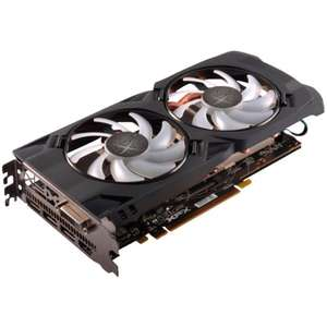 XFX RX 470 RS Black Edition (4GB) für 179€ (- 7,5% Payback-Rabatt = ~166€) [Saturn]