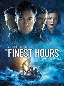 Finest Hour in HD bei Amazon für 99Cent als Leihvideo