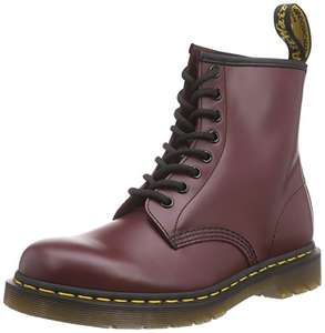 [AMAZON.CO.UK] Dr. Martens 1460 Boots in Cherry Red Gr. 42=40,40€ / 43=47,10€ inkl. Versand
