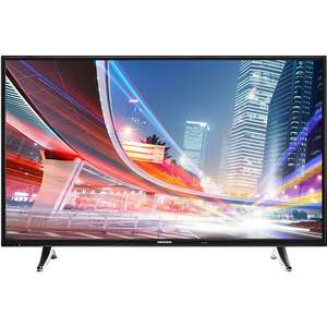 [Plus.de] 55 Zoll Smart-TV MEDION® LIFE® X18062 Full-HD, Triple Tuner mit DVB-T2 HD, EEK: A++