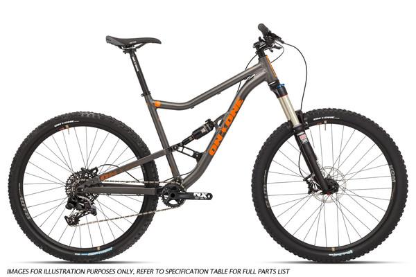 Mountainbike  On One Codeine Hot Deal nur 10 Stück