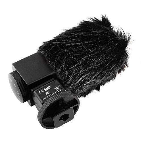 TAKSTAR SGC-698 Kamera Mikrofon für DSLR für 25,99€