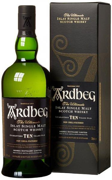 Amazon - Whiskey Ardbeg 10 J.