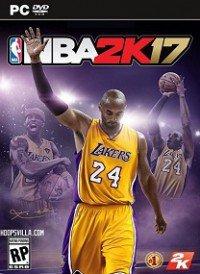 NBA 2K17 (PC/Steam) für günstige 21,27 Euro