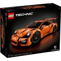 Lego Porsche GTS 42056 für effektiv 215,28€ bei Müller