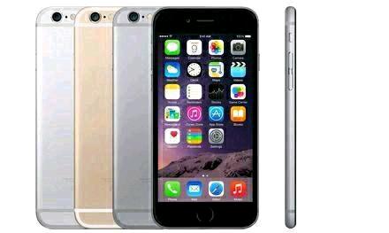 Apple Iphone 6 Refurbished  mit 12 Monaten Gewährleistung in allen Farben