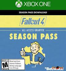 Fallout Angebote zB. Fallout 4 Season Pass (xbox one) 33,49 (xbox store)