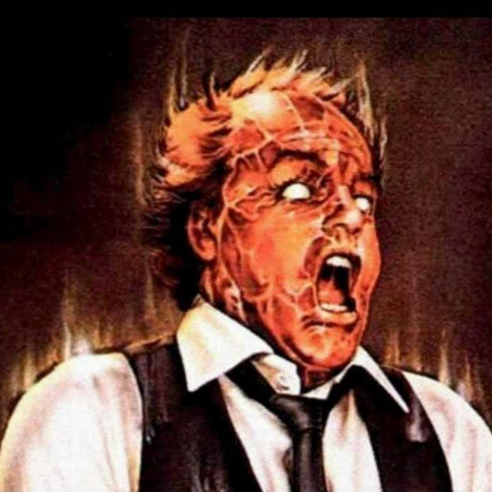 Brainfuck: der Kulthorror »Scanners« bei Netzkino