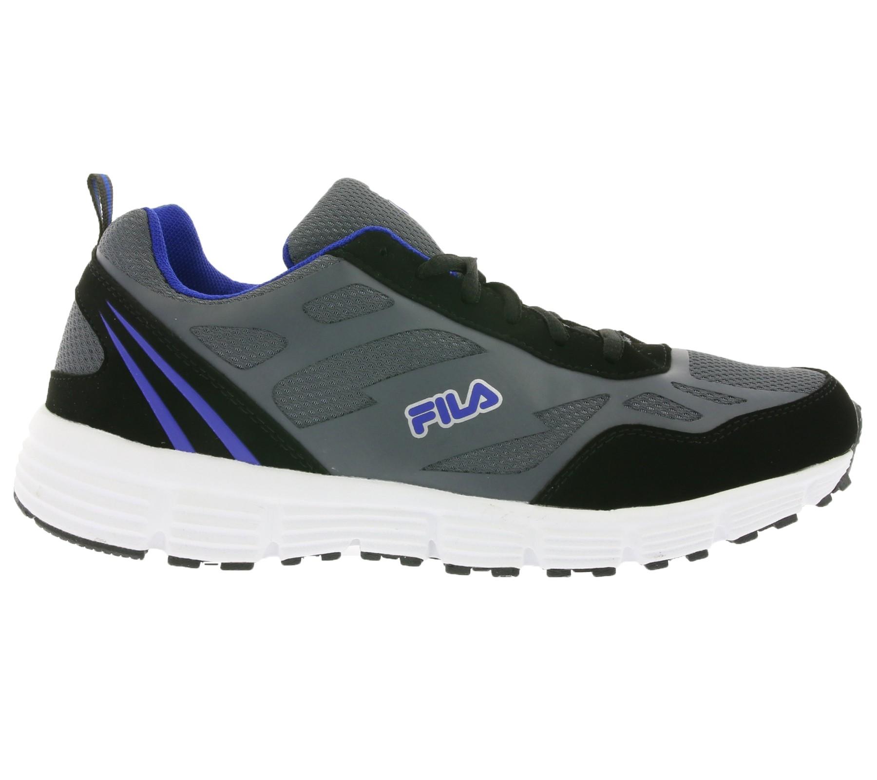 FILA Fresno Run Men Herren Laufschuhe verschiedene sorten und Größen