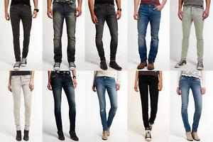 [Ebay Superdry Store] Superdry Jeans für Damen und Herren, verschiedene Größen und Farben für 29,95 €