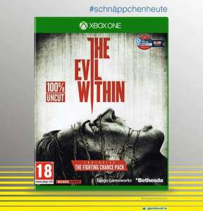 The Evil Within @gameware.at [One]