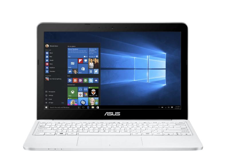 Asus R209HA-FD0014TS Notebook (Saturn)