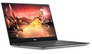 DELL XPS 13 (9350) i5 6200U / 8GB RAM / 256GB PCI SSD - FullHD - Windows 10 Home