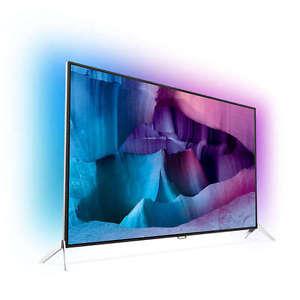 "Ultraflacher 48"" 4K UHD Philips Smart TV Fernseher 48PUS7600 mit ambilight [ebay]"