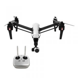 DJI Inspire 1 mit 2. Zusatzakku für 1669€ bei Redcoon - professionelle Drohne