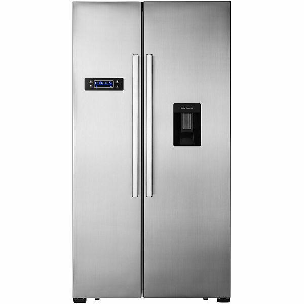 Side-by-Side Kühlschrank von Medion (MD 37129)
