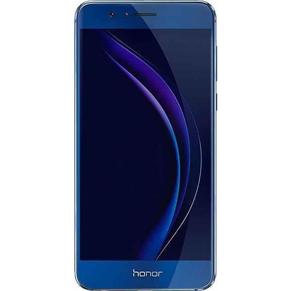 [otto.de Neukundengutschein] Honor 8 (32GB Variante), verschiedene Farben für effektiv 329,99€