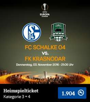 !Gratis Fußballtickets abstauben! Trick für Schalke Fans und Groundhopper um gratis an Tickets für ein Heimspiel auf Schalke zu kommen – Die Dritte;)