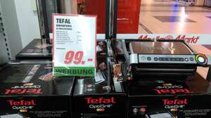 Tefal GC 702 D Optigrill im Media Markt Dietzenbach