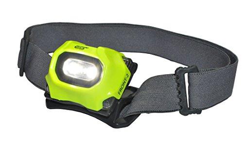 SAM Outillage Front - 2Z Stirnlampe mit LED-Licht für 4,84€ als Plus Produkt