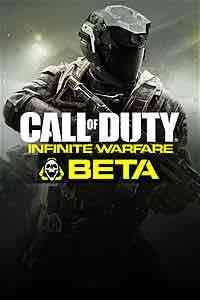 CoD: Infinite Warfare Beta ohne Pre-Order & Code auf Xbox One laden