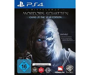 Mordors Schatten: GOTYE [PSN DE]