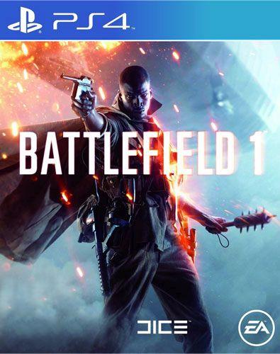 Battlefield 1 für PS4 für 49,90€ bei Comtech