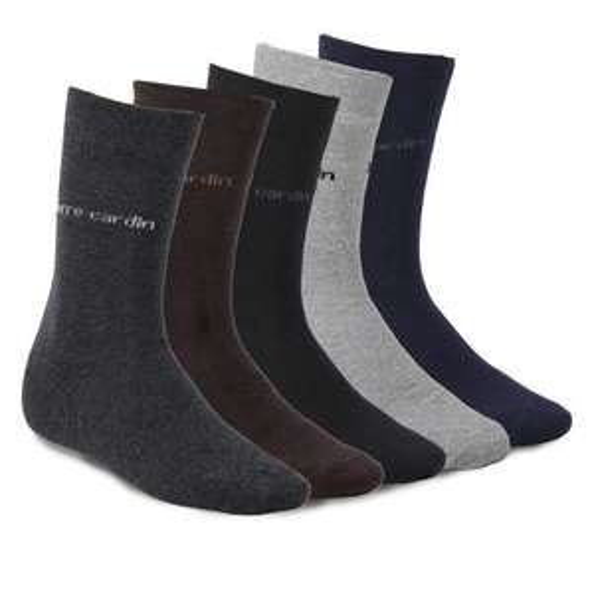 24 Paar Business Socken von Pierre Cardin, verschiedene Farben zur Auswahl [Ebay Wow]