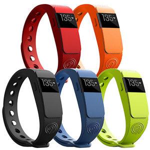 [eBay WOW] NINETEC Smartfit F2HR Fitnesstracker in verschiedenen Farben
